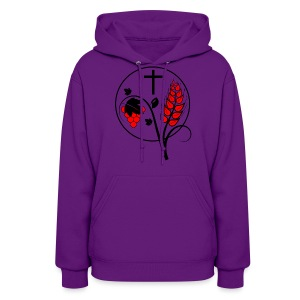 Holy Communion - Women's Hoodie