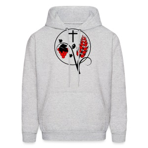Holy Communion - Men's Hoodie