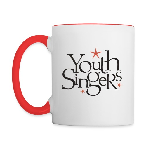 YSC Two-Toned Mug - Contrast Coffee Mug