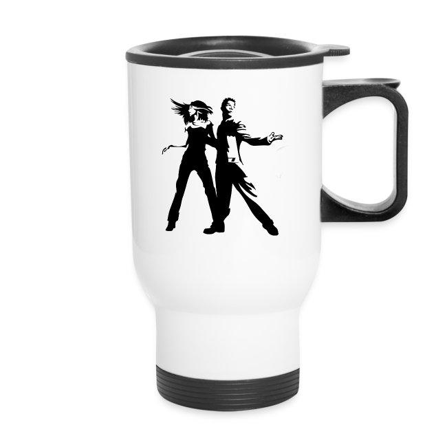 YSC Travel Mug