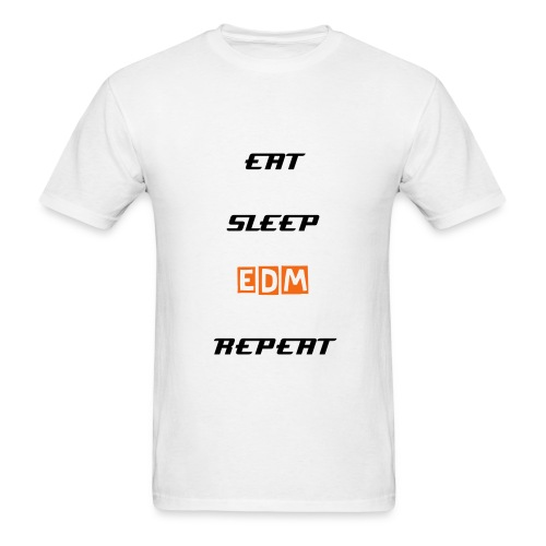 EDM TEE - Men's T-Shirt