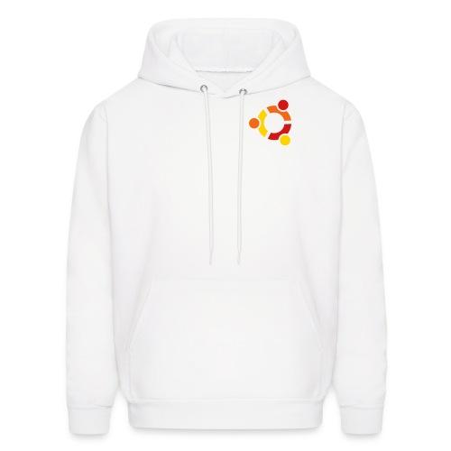 Ubuntu Sweatshirt  - Men's Hoodie