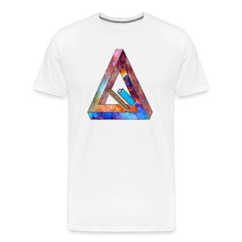 SummerTriangle  - Men's Premium T-Shirt