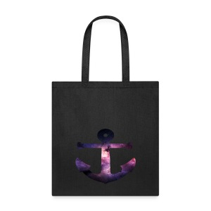 space anchor - Tote Bag