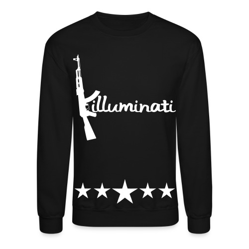 Killuminati crewneck - Crewneck Sweatshirt