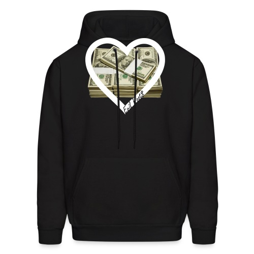 Love of money Hoody - Men's Hoodie