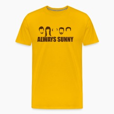 Always Sunny T-Shirts