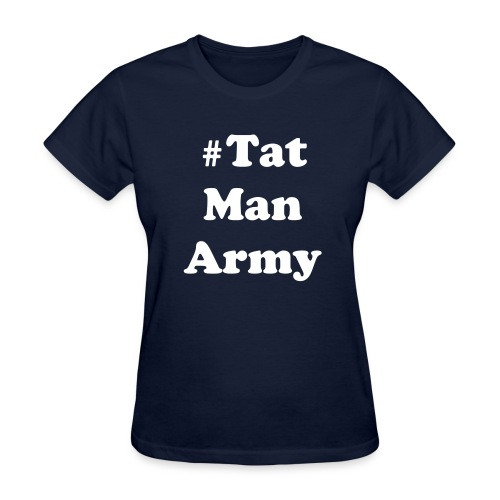 Tim  Women Tshirt - Women's T-Shirt