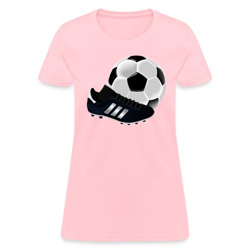 Soccer - Women's T-Shirt