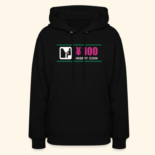 ¥ 100