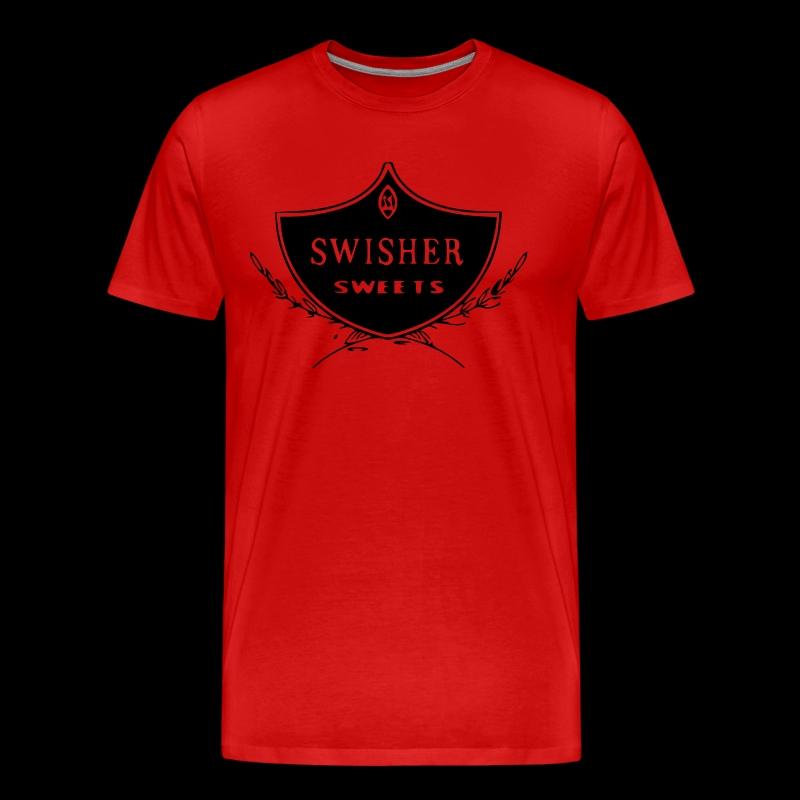 SWISHER - Men's Premium T-Shirt