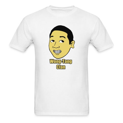 Men's #PeterWong Shirt - Men's T-Shirt