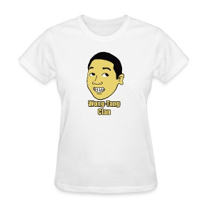Women's #PeterWong Shirt - Women's T-Shirt