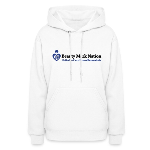 Beatuy Mark Nation Kids Hooded Sweatshirt - Women's Hoodie