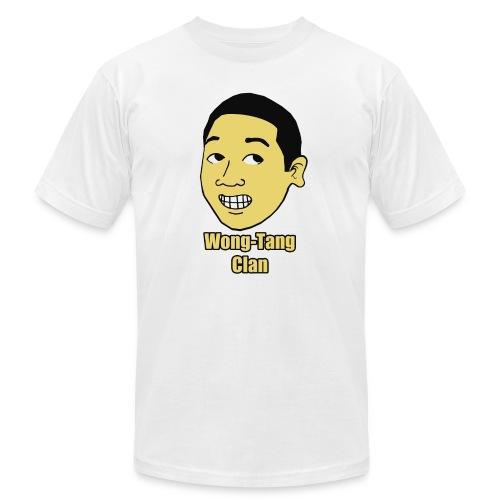 Men's American Apparel #PeterWong Tee - Men's Fine Jersey T-Shirt