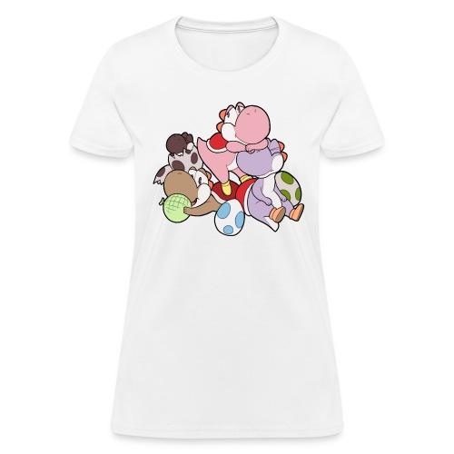 yosh - Women's T-Shirt