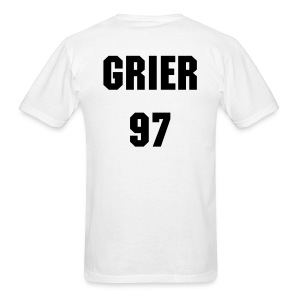 nash grier 97 - Men's T-Shirt