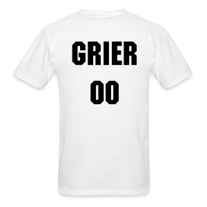 hayes grier 00 - Men's T-Shirt