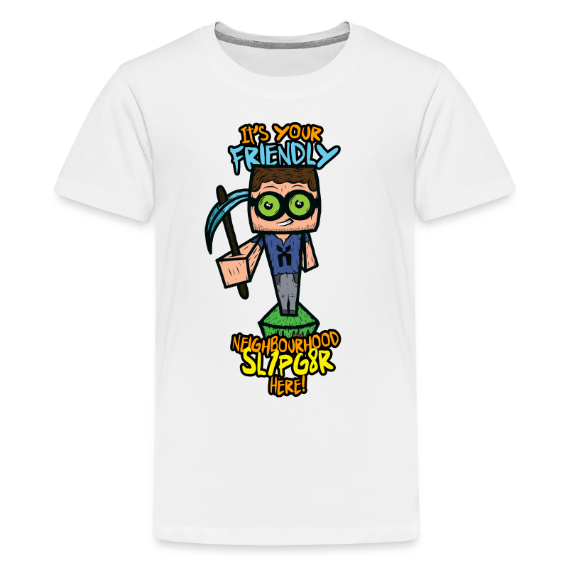 Kids XmCism FNS!  - Kids' Premium T-Shirt