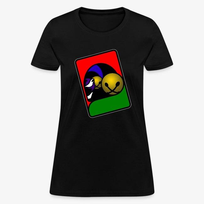 WHP Logo Women's T-Shirt