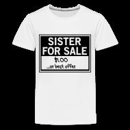Kids' Shirts ~ Kids' Premium T-Shirt ~ Article 14760055