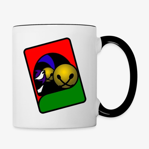 WHP Coffee Mug - Contrast Coffee Mug