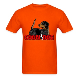 coon_dog T-Shirts - Men's T-Shirt