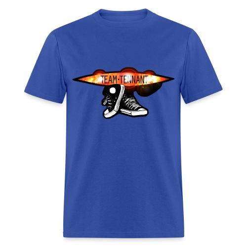 Tenth doctor shirt - Men's T-Shirt