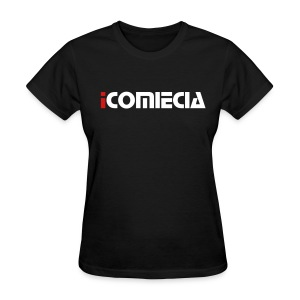 iComiecia - Women's T-Shirt
