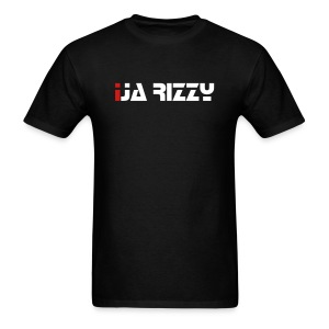 iJA RIZZY - Men's T-Shirt
