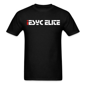 iESYC ELITE - Men's T-Shirt