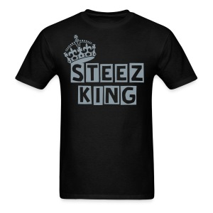 Steez King - Men's T-Shirt