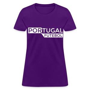 PORTUGAL WORLD CUP - Women's T-Shirt