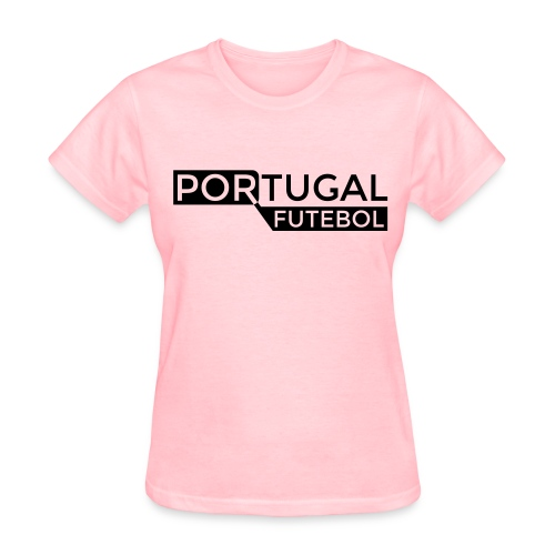 PORTUGAL WORLD CUP - Women's T-Shirt