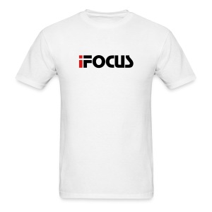 iFOCUS - Men's T-Shirt