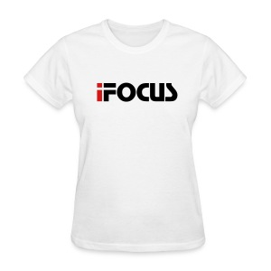 iFOCUS - Women's T-Shirt