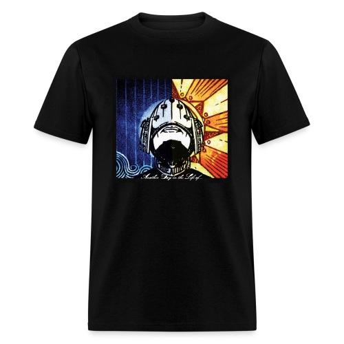 Bop Alloy 'ADITLO' Album Cover (Men) - Men's T-Shirt