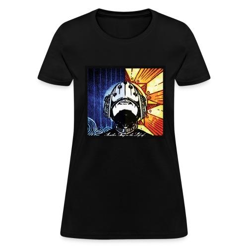 Bop Alloy 'ADITLO' Album Cover (Women) - Women's T-Shirt