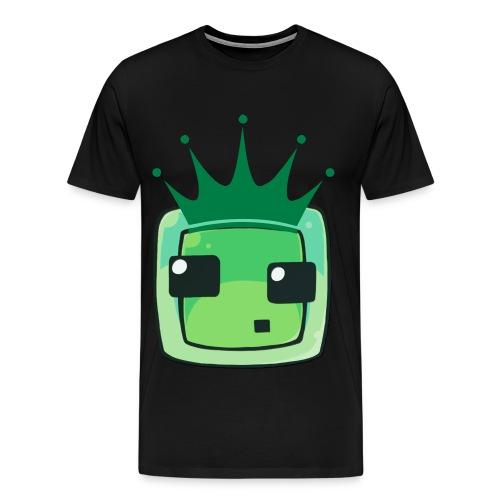 King Slime Shirt - Men's Premium T-Shirt
