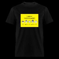 T-Shirts ~ Men's T-Shirt ~ Sunny 16 Rule