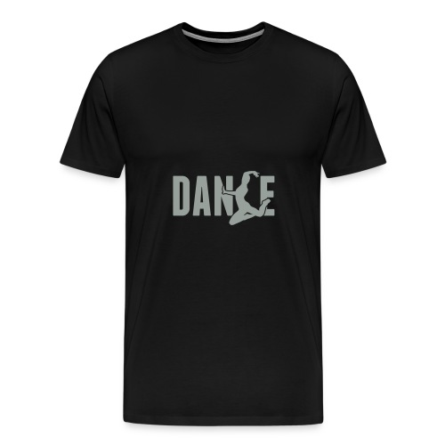 da - Men's Premium T-Shirt