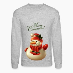 Merry Christmas Long Sleeve Shirts