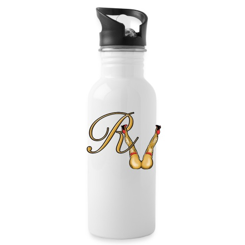 rv_graphiccmyk - Water Bottle