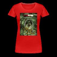 T-Shirts ~ Women's Premium T-Shirt ~ Article 14770858