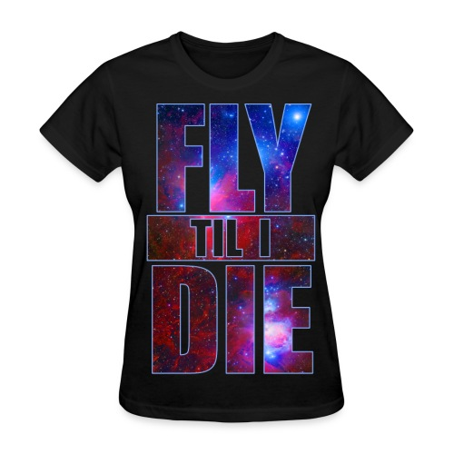 Women's Fly Tee - Women's T-Shirt