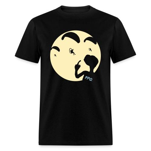 E.T.Yellow Moon - Men's T-Shirt