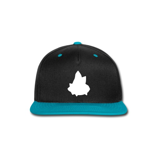Snowpoint Temple Hat - Snap-back Baseball Cap
