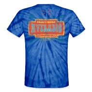 T-Shirts ~ Unisex Tie Dye T-Shirt ~ Martha's Vineyard and the Whole Freakin' World