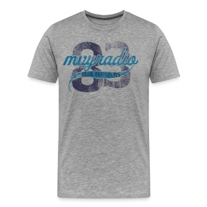 Blue Lobster 83 - Men's Premium T-Shirt