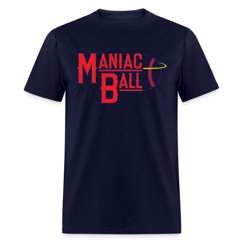 Maniacball - Men's T-Shirt